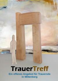 TrauerTreff im Mayers-Bäck