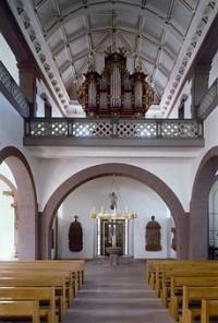 Musik im Gottesdienst: DAS LICHT LEUCHTET IN DER FINSTERNIS – I. WEIHNACHTSTAG | Vesper