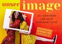 """""""unser image"""" - Workshop zur Mitarbeitergewinnung"""