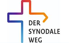 Link zur offiziellen Homepage des Synodalen Wegs